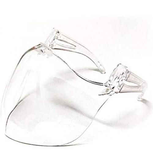 AllegraMask mascherina trasparente dispositivo medico certificato