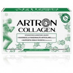 Gold Collagen Artron 10fl