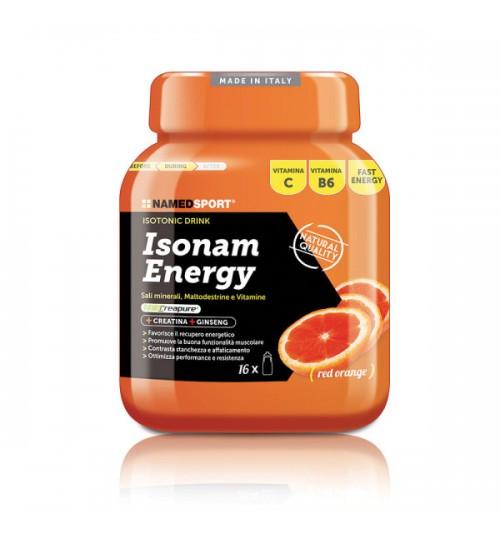 Isonam Energy Orange 480g