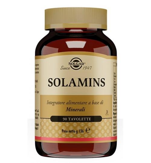 Solamins 90tav