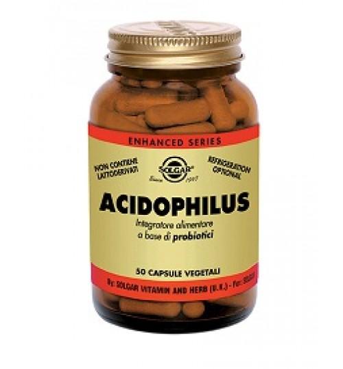 Acidophilus 50cps Veg