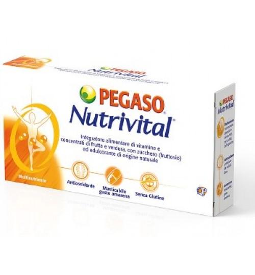 Nutrivital 30cpr Masticabili
