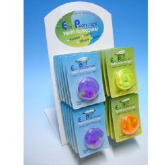 Ear Protection Aqua Splash 2pz