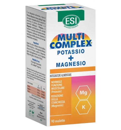 Multicomplex Potassio Mg 90ov