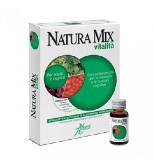 Natura Mix Vitalita 10fl 15g