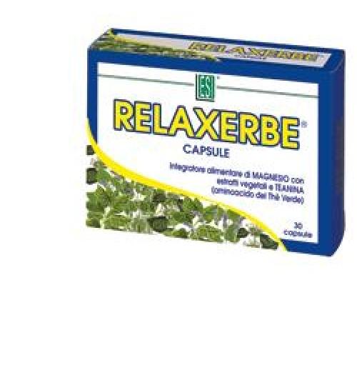 Relaxerbe 30cps