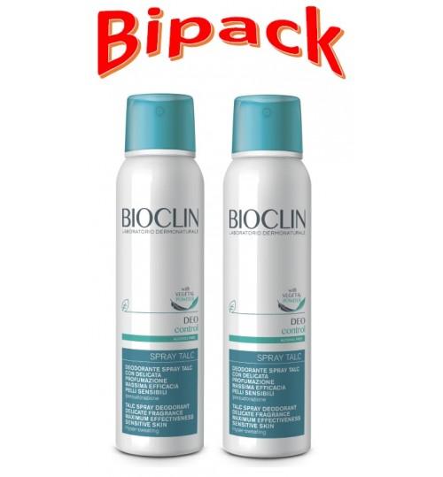 Bioclin Deo Control Spr Talc