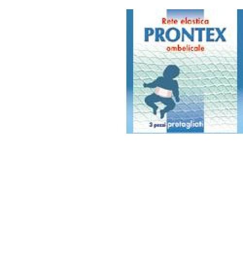 Cer Prontex Rete El Ombel