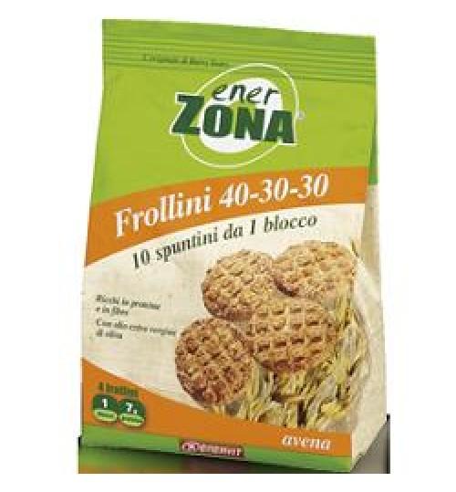 Enerzona Frollini Avena 250g