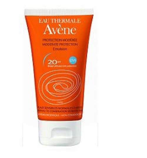 Avene Sol Emuls Fp20 50ml