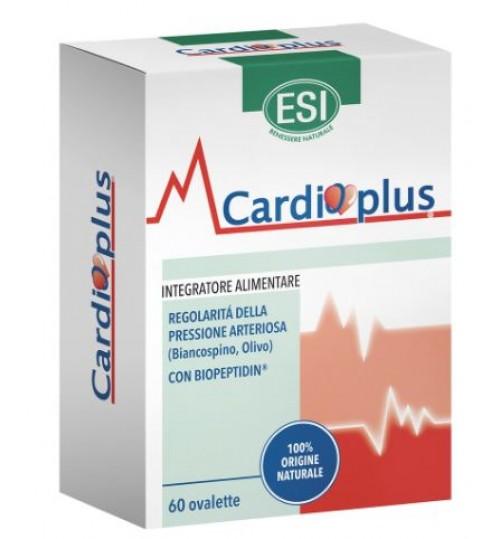 Cardioplus 60oval