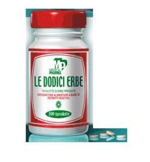 Le Dodici Erbe 100tav