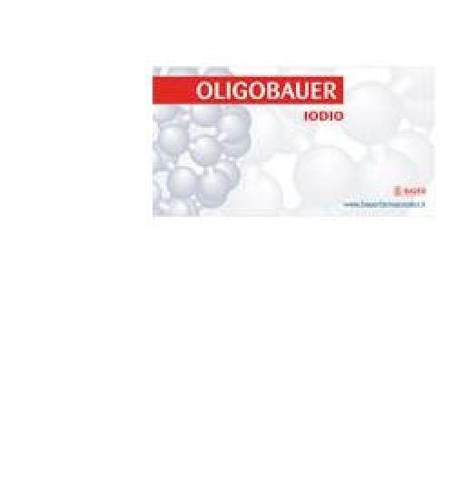 Oligobauer 10 I 20ab 2ml