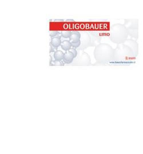 Oligobauer 8 Li 20ab 2ml