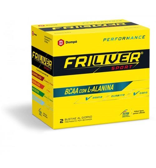 Friliver Sport Perf 24bust