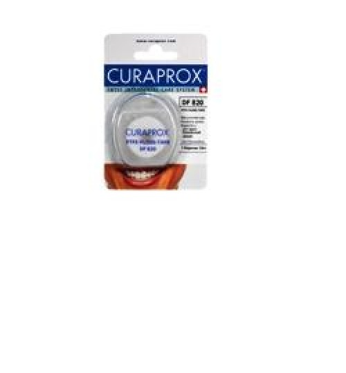 Curaprox Dental Floss Ptfe Clo