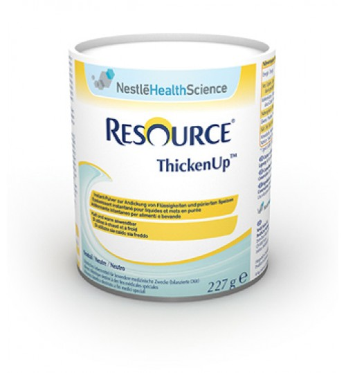 Resource Thickenup Neutro 227g