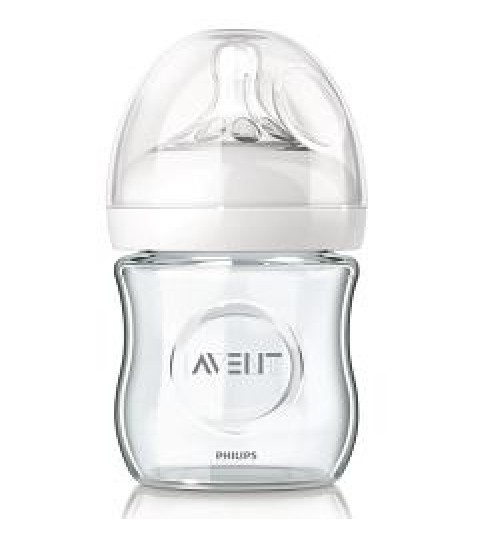 Avent Biberon Natural Vt 120ml
