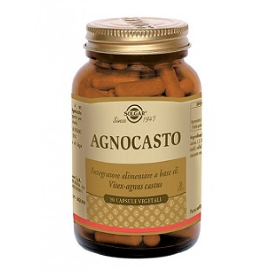 Agnocasto 90cps Veg
