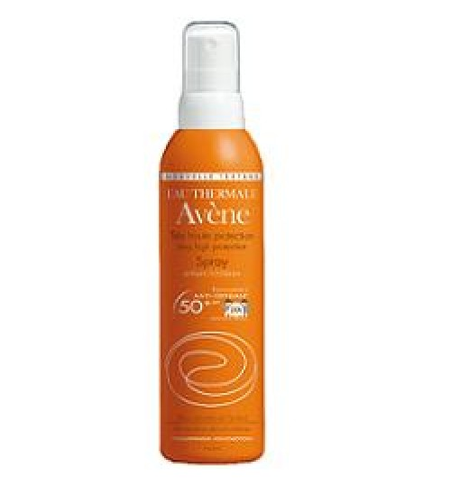 Avene Spray Solare Spf50+ Bb