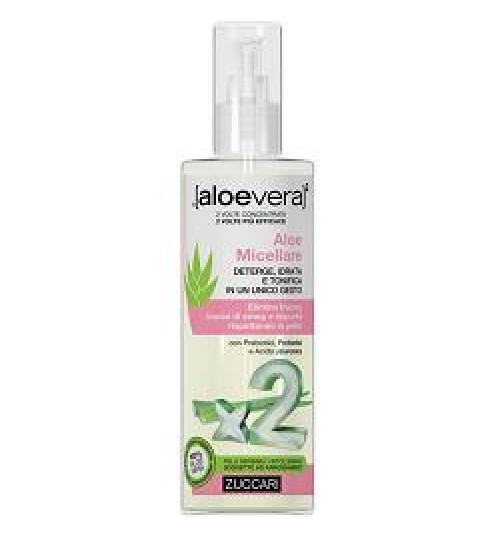 Aloevera2 Aloe Micellare