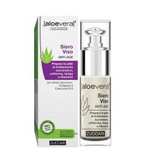 Aloevera2 Siero Viso Antiage