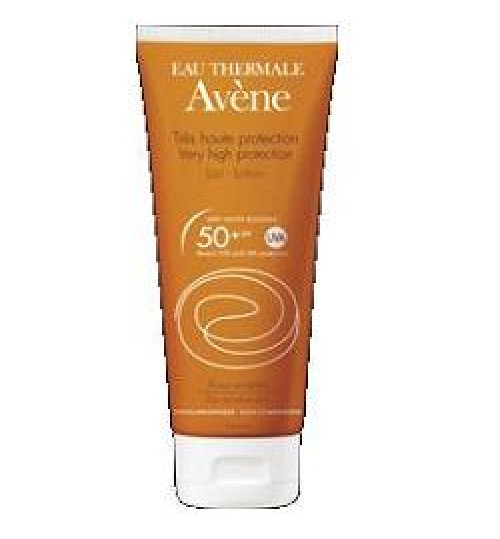 Avene Sol Ltt Spf50+ 100ml