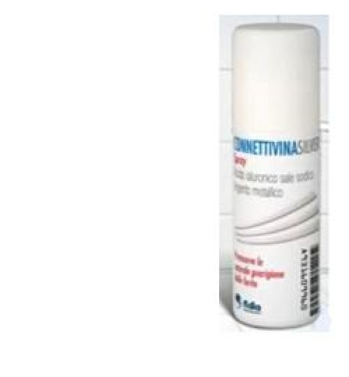 Connettivinasilver Spray 50ml