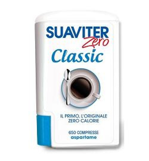Suaviter Zero Classic 650cpr