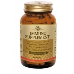 Immuno Supplement 60cps