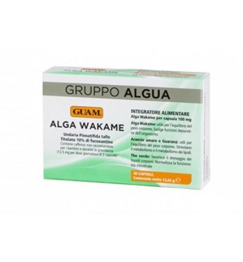 Guam Alga Wakame 30cpr