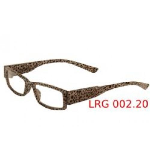 Occhialux Lrg002 +2 Diottrie