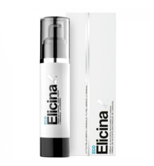 Elicina Eco Cr Bava Lumaca50ml