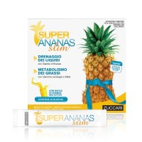 Super Ananas Slim 25bust