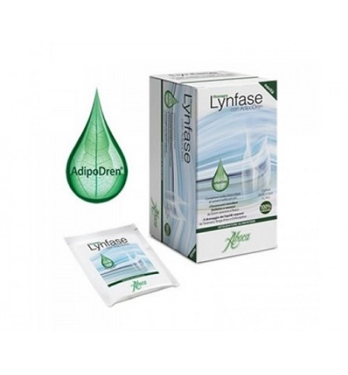 Lynfase Fitomagra Tis 20bust