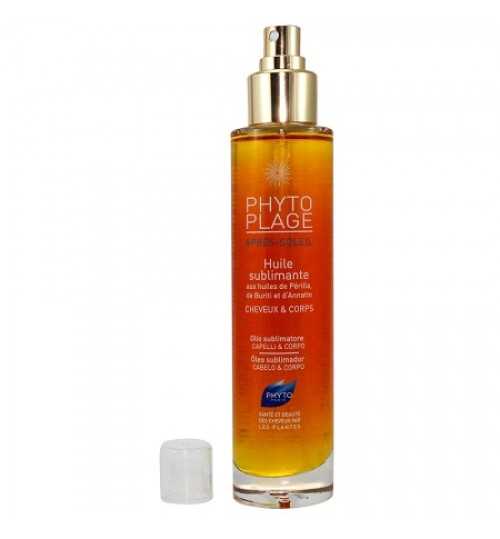 Phytoplage Huile Sublimante