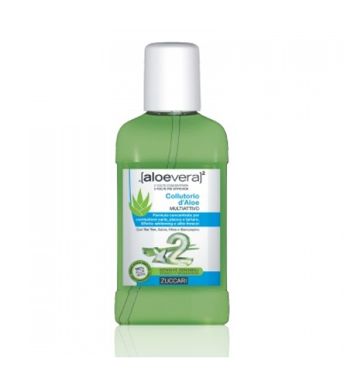 Aloevera2 Collutt D'aloe 250ml