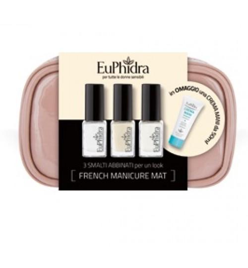 Euphidra French Manicure Mat