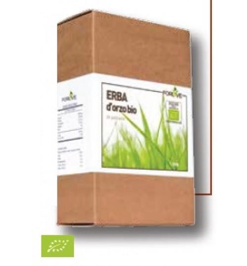Erba D'orzo Bio 200g