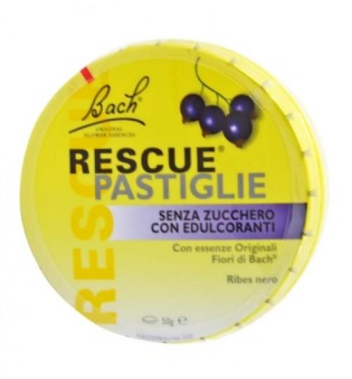 Rescue Pastiglie Ribes Nero 50