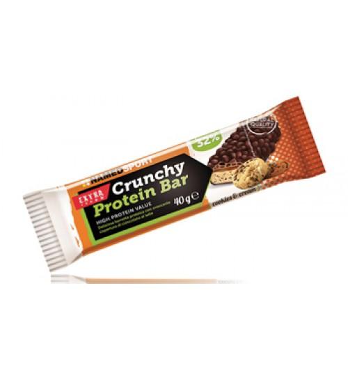 Crunchy Proteinbar Cook&cr 1pz