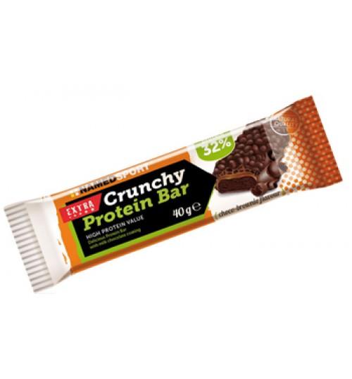 Crunchy Proteinbar Choco B 1pz