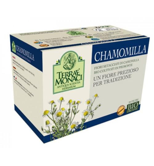 Terrae Monaci Chamomilla Tis