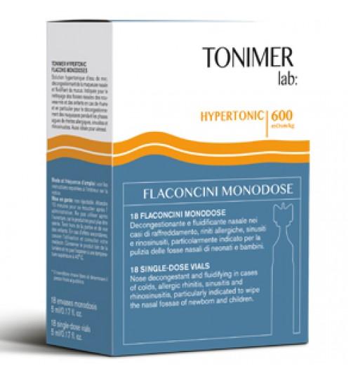 Tonimer Lab Hypertonic 18fl Mo