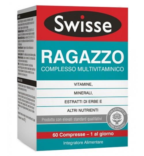 Swisse Multivit Ragazzo 60cpr