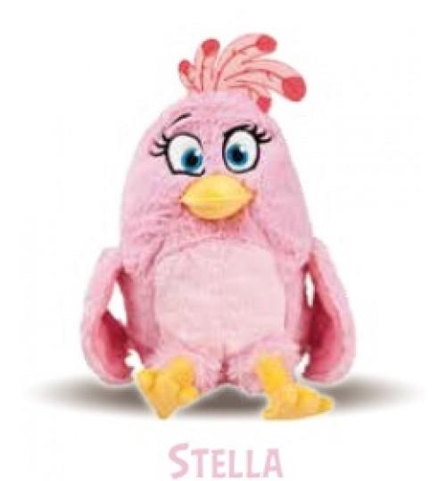 Angry Birds Stella Peluche Ris