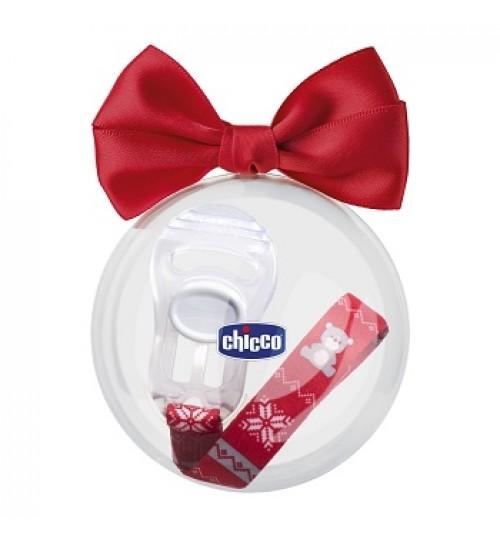 Ch Clip Catenella Natale