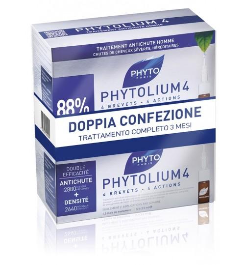 Phytolium Fiale Duo