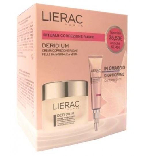 Lierac Deridium Cr Idrat+diopt