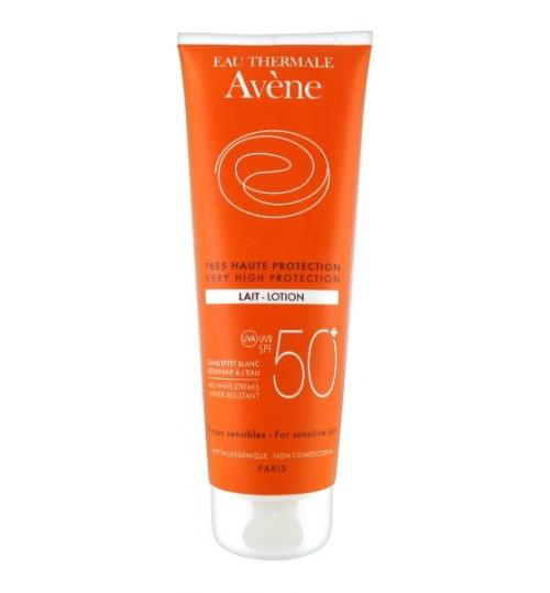 Avene Sol Latte 50+ 250ml